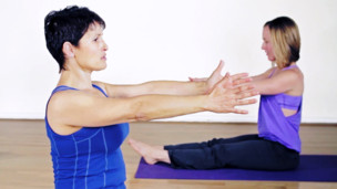 Thumbnail image for The Pilates Method - An Introductory Class