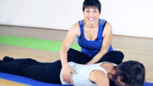 Thumbnail image for Fundamental Movements of Pilates - On the Mat