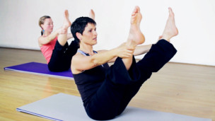 Thumbnail image for Advanced Pilates
