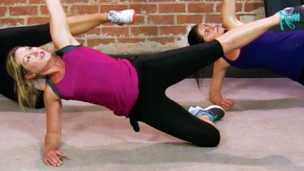 Thumbnail image for 13-Minute Full Body Cardio Blast