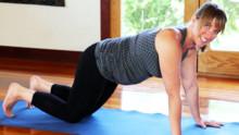 Nurturing Life: Regenerative & Calming Yoga