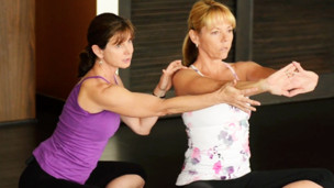 Thumbnail image for Spiritual Vinyasa Flow