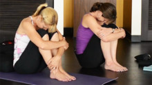 Restorative Yoga: Discover Body, Mind & Spirit