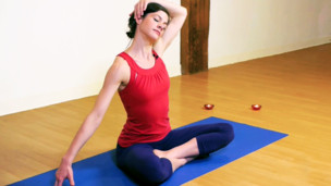 Thumbnail image for 50-minute Vinyasa Flow