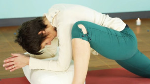 Thumbnail image for Yin Yoga for the Outer Hips