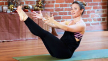 Creative Asana: Full Flow for Healthy Hips