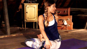 Thumbnail image for Vinyasa for the Shoulders