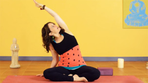Thumbnail image for Yoga for Digestion: Body Care