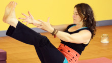 Yoga for Digestion: Agni