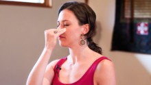 The Art of Pranayama: Breathwork