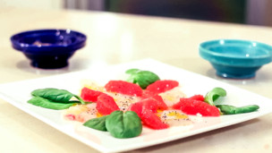 Thumbnail image for Sea Bream Crudo