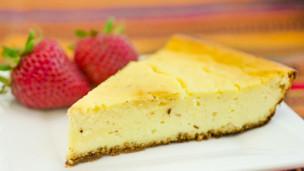 Gluten-Free Ricotta Cake