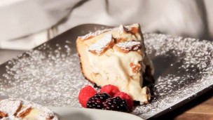 Thumbnail image for White Chocolate Cheesecake