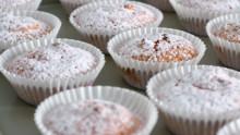 Little Almond Cakes