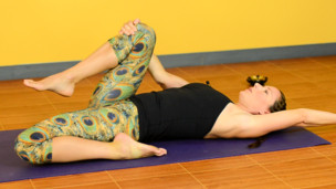 Deep Stretching Therapeutics: Lower Back