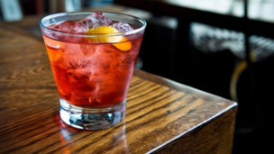 Thumbnail image for Boulevardier cocktail