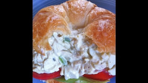 Thumbnail image for Southern, Homestyle Chicken Salad Recipe