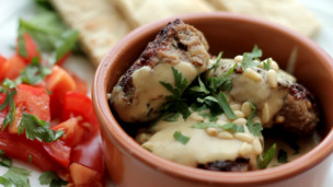 Thumbnail image for Turkish Lamb Meatballs