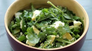 Thumbnail image for Herb Salad