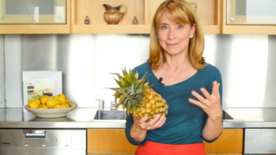 Thumbnail image for How to Cut a Pineapple