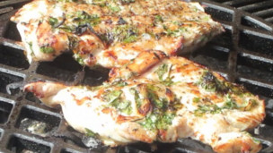 Thumbnail image for Quick and Easy Grilled Chicken