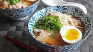 Thumbnail image for Pork Ramen