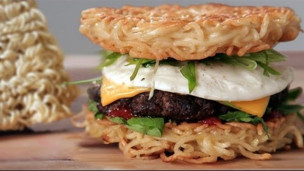 Thumbnail image for Ramen Burger