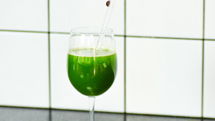 Thumbnail image for Wholy Green Juice