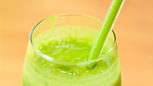 Thumbnail image for Spinocolada Smoothie
