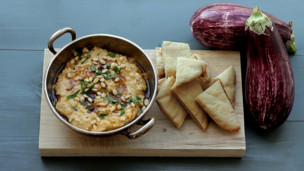 Thumbnail image for Baba Ghanoush