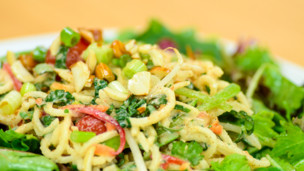 Thumbnail image for Raw Vegan Pad Thai