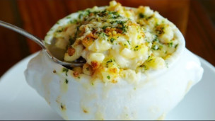 Thumbnail image for Crab Mac and Cheese Recipe - Nick's Cove