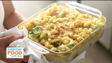Lighter Mac & Cheese Recipe