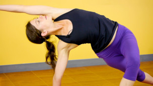 Thumbnail image for 45-minute Vinyasa Flow