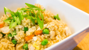 Thumbnail image for Chicken Fried Rice
