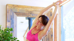 Thumbnail image for Yoga for Athletes: Beginner's Breath