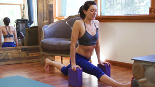 Thumbnail image for Apex Series: Hanumanasana