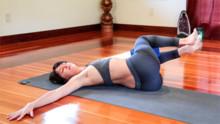 Yoga for Surfers: Balance