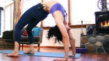 Free Your Spine: Backbends