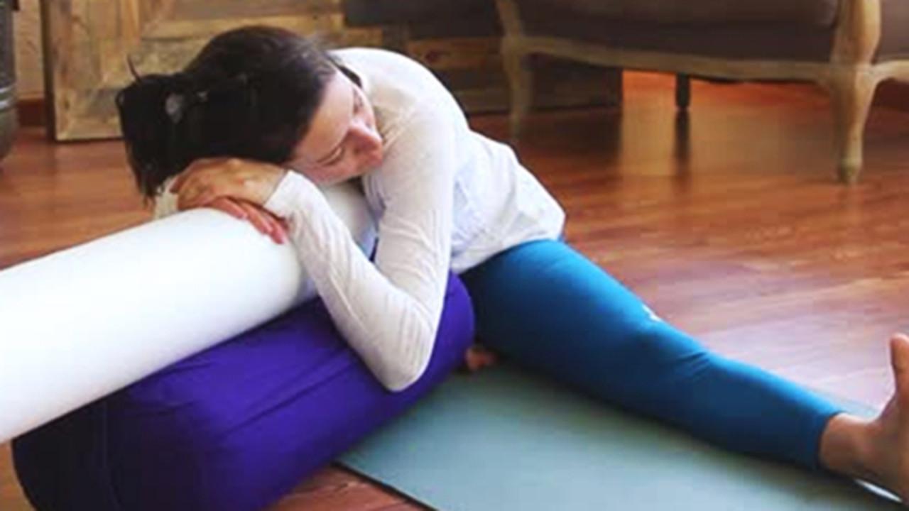 Thumbnail Image For Restorative Yoga