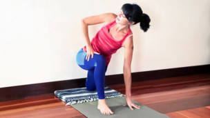 Thumbnail image for Yoga for Athletes: Enhance Performance