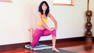 Thumbnail image for Yoga for Skateboarders: Stretch & Balance