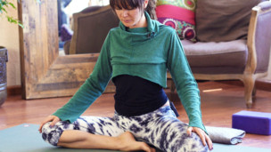 Thumbnail image for Yoga for Meditation
