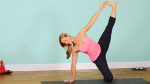 Thumbnail image for Side Plank: Basic Practice