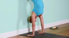 Handstand: Basic Practice