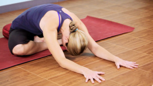 Thumbnail image for Earth: Vinyasa Flow