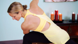 Thumbnail image for Fire: Vinyasa Flow