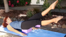 Ab Intensive Pilates Workout