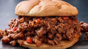 Thumbnail image for Easy Sloppy Joes