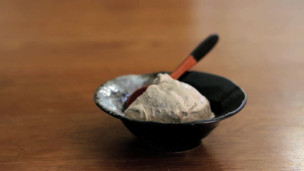 Thumbnail image for Black Sesame Ice Cream